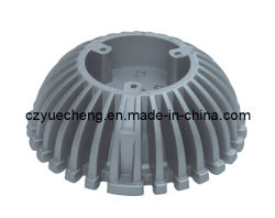 Zinc Za-3, Za-5, 4-0, 4-1/ Zinc Die Casing-LED Cup Body