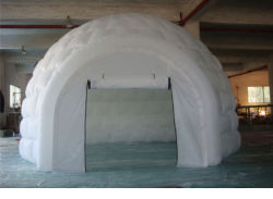 Good Price White Wedding Inflatable Tents, Inflatable Event Tents, China Advertising Tent It110