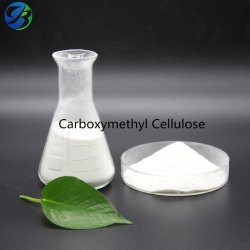 China Supplier of Sodium Carboxymethyl Cellulose /CMC Use for Detergent Industry Grade