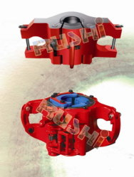 Bucking Unit Mud Pump Manual Tong and Elevators