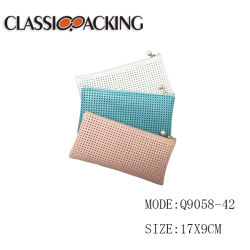 New Wholesale Products Zipper Bag for Girl with Competitive Price From Wenzhou Factory for Promotion