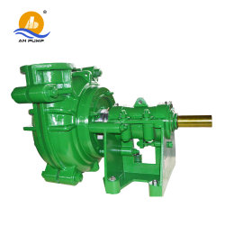 Centrifugal Ceramic Rubber Slurry Pump