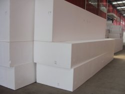 China Top Brand EPS (expandable polystyrene) Raw Material
