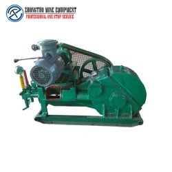 Cement Slurry High Pressure Grouting Pump