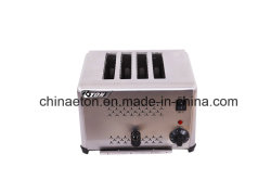 Ce Approved Hot Sales Commerical Toaster with 4 Slicers Et-Ds-4A