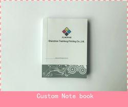 Custom Small Portable Notebook Printing