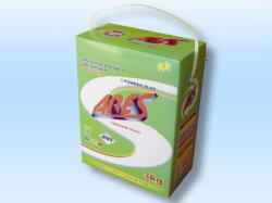 Good Quality Good Price Laundry Washing Powder Detergent Powder for Front and Top Loader