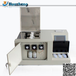 Huazheng Electric Testing Equipment Oil Acid Value Tester