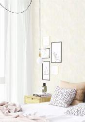 PVC Vinyl Wallpaper Fashion Designs Cheap Wallpaper 3D Wall paper