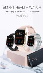 Hot Sale Bluetooth Smart Watches, Sports Watches and Temperature and Pulse Watches on Sale