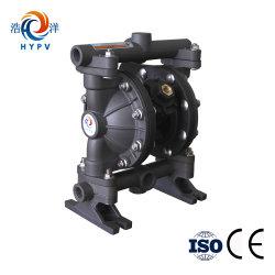 Aodd Shanghai Haoyang Slurry Pneumatic Pump Water Mud Aluminum Alloy Pump Air Double Diaphragm Pump