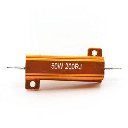 Rx24 100W 200W 500W Power Load Wirewound Aging Resistor