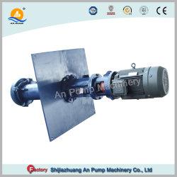 Gold Mine Slurry Pump Submersible Vertical Pump Spare Parts