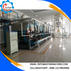 Hot Sale High Quality Slurry Drying Process Machine Manufacture