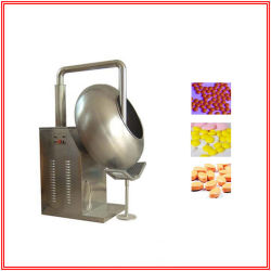 Tablet Surgar Coating Machine/ Sugar Film Coating Machine with Heater