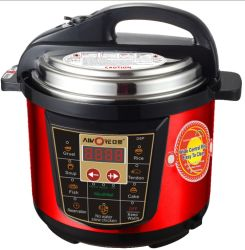 Multi Cooker --Electric Pressure Cooker D6p