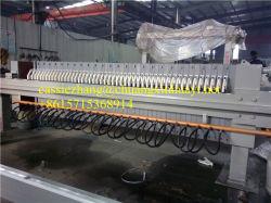 Coal Slurry Dewatering Filter Press