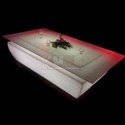 Portable Bar LED Bar Table LED Portable Bar