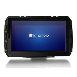 Rugged 7 Inch Embedded Android Tablet PC for GPS Tracking and Navigation