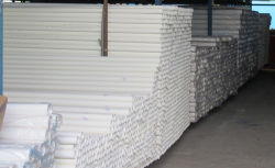 Dwv Pipe PVC Pipe for Drainage in Buildings, Stormwater