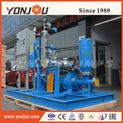 Sand Suction Dredge Pump
