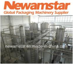 Newamstar Water Treatment Multi-Media Filter