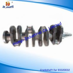 Engine Parts Crankshaft for Daewoo/Chevrolet Nubira 96407646 Cielo/Lanos/Corsa/Aveo/Spark