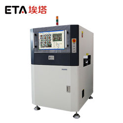 Digital BGA X-ray Machine PCBA Inspection Equipment for SMT SMD Line