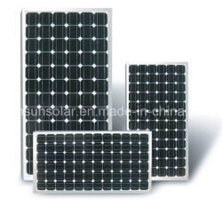 Factory Direct Sale 100W PV Solar Panel for Solar System