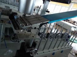 China EVA Laminating Moulding Line Decorative Woodworking Machine Factory
