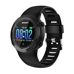 Bluetooth Remote Pedometer Take Photo Ultra-Long Standby Waterproof IP68 Sport Heart Rate Blood Pressure Men Wrist Smart Watch