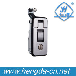 Yh9619 Competive Price Electrical Cabinet Plane Lock