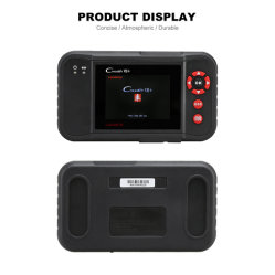 Launch Car Creader VII+ Auto Diagnostic Code Reader OBD2 Eobd Scanner Car Tools Professtion