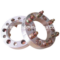 Car Aluminum Wheel Spacer 6X5.5