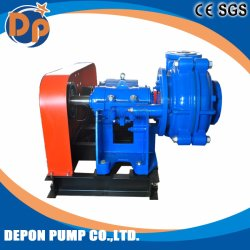 Slurry Transfer Pump Centrifugal Type