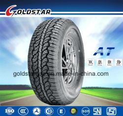 PCR/Car Tire with Inmetro for South American Markets