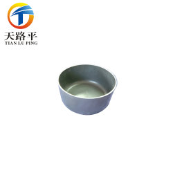 OEM Custom Gravity Casting Parts Stainless Steel Aluminum Cooking Pot