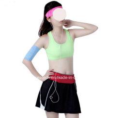 Running Flip Belt Sport Waist Bag with Reflective