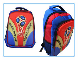 Italy Football World Cup Sports Backpack