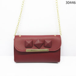 5a7ab4da2 Wholesale New Styles Ladies Sling Handbags Eco Leather Clutch Women Crossbody  Bag (30446)