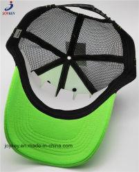 Fashion Customized Baseball Cap, Mesh Trucker Cap Mesh Sports Cap