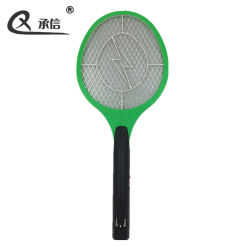 Good Quanlity Fly Swatters Rechargeable Electric Mosquito Killer Racket Insect Killer Bat