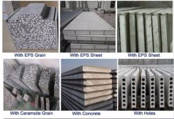Hfp546m Manual Lighweight Concrete Wall Panel System Malaysia