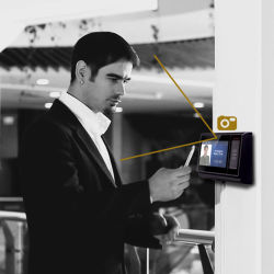 Application GPS Tracking Software for Medium Access Control System