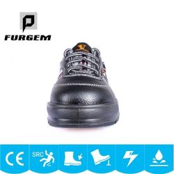 A-017EH Low Cut Mesh Steel Toe Outdoor Sport Safety Shoes
