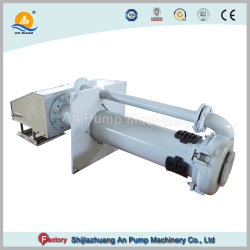 Bp Single Stage Pump Vertical Submerged Slurry Pump
