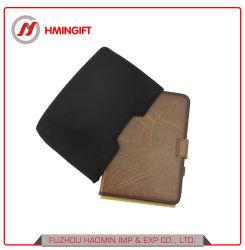Black and Soft Neoprene Book Cover Book Slipcase