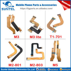 Wholesale Phone Repair Parts for Huawei Mediapad M3 Lite M2-802 M2-803 M5 T1 -701u Main Board Mainboard Connection Flex Cable