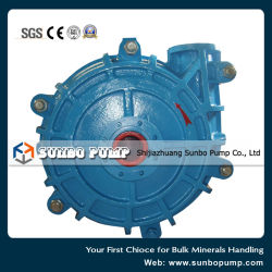 High Head Centrifugal Mining Slurry Pump