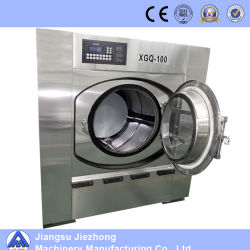 Hot Sale Automatic Laundry Plant Equipment for Washer Factory